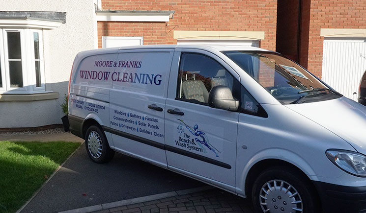 Exeter Window and Gutter Cleaning